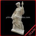 La technologie de la pierre naturelle chinois statue antique( yl- z013)