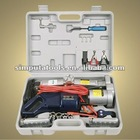 12V 2T Electric Jack and Impact wrench kit