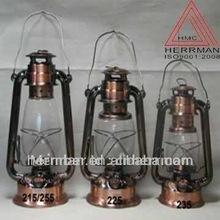 Hurricane lantern 235
