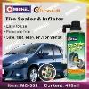 Tubeless Tyre Sealant