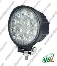 4Inch LED 42W LED Work Light,12/24V Driving On Truck,Jeep, Atv,4WD,Boat,Mining LED driving light