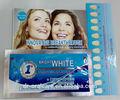 Para blanquear los dientes tiras secas, los productos hechos en china de nombres dental