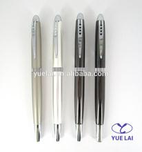 Best quality metal slim pen for promotion