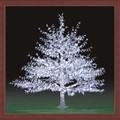 2.5m branco natal árvore de natal item tipo e artigos para decoraçõesdenatal tipo zhongshan