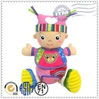 High quality hot selling customed lovely 20 inch baby doll