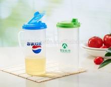 Venta caliente de plástico olla de aceite / aceite de la botella / titular de aceite