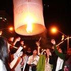 Hot Sale Sky Lanterns Wish Balloons