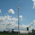 Petit 10kW vent puissance alternateur pour ferme centrale