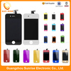 100% Original LCD For iPhone LCD,LCD For iPhone 4 LCD,For LCD iPhone 4 Accept Paypal!!!