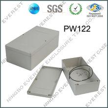 Plastic Waterproof Dustproof PCB Housing Enclosure