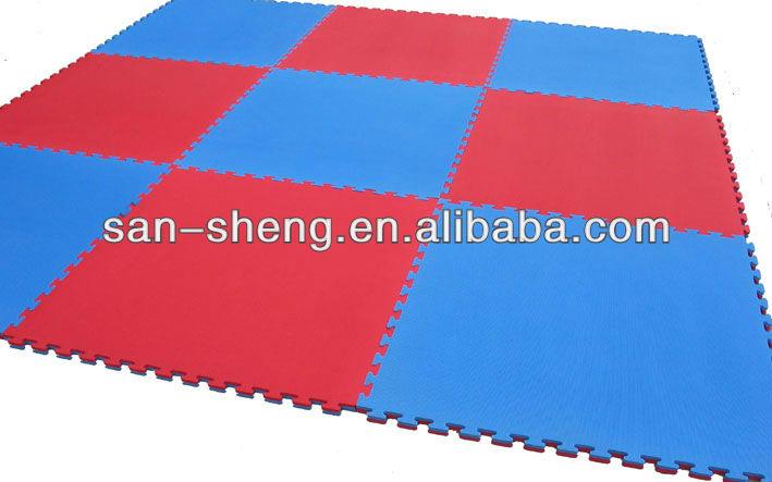 Tapis de gymnastique de Judo Mat tapis de Taekwondo-Arts martiaux-Id ...