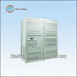 Kaiteng TV Station 10KW Analog TV Transmitter PAL-BG/D/I/DK Standard