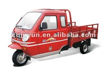 cargo tricycle with box/Three Wheele motorcycle for Loading HL200ZH-3B3
