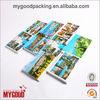 paper postcard printing
