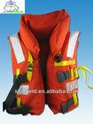 SOLAS approved marine Life Jacket 190N