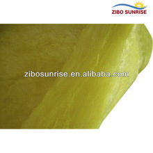 Excellent Thermal Insulation Performance Superior Glass Wool Blanket