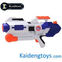 high pressure huge capacity plastic water toy gun