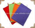 colorido se reúne la tela acudieron y bolsas