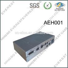 Aluminum Enclosure Box For Electronic