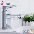 (A0003) 2014 Fashion China faucet factory Brass Basin Faucet