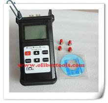 PON Power Meter +Visual Fault Locator TM3212A