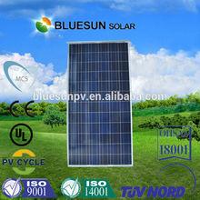 Best PV supplier 300watt sunpower solar panel for home system