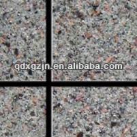 Texturizado granito externa revestimento de parede