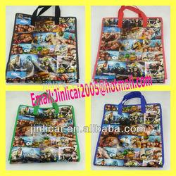pp woven shopping bag for Africa