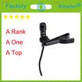 Caliente de la solapa de perro pequeño micrófono para las ventas caliente hc-4016
