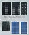 2014 nuevo producto y el ahorro de energía de diseño largo span solar panel