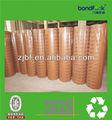 100% spunbond de polipropileno primas material de tela no tejida