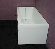 square walk in bathtub single person bath tub handcaped tub CWTL15H