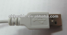 high quality mini usb to stereo cable
