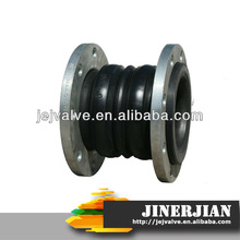 Professional Production Flexible Pipe Rubber Joint