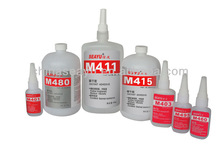 nstant adhesive for various material bonding
