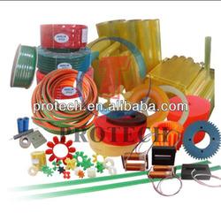 PU/polyurethane parts product