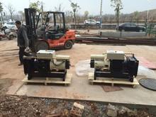 (4-15KW)&(3-5&7-13bar)Energy-saving rotary sliding vane air compressor,0.5-2.35F.A.D