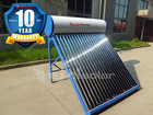 YYJ-R01-20 200L solar water heater Chauffe-eau solaire, CE, EN12975, CSA,SRCC certified