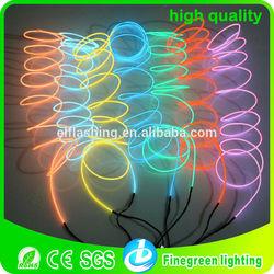 electroluminescent wire--hot selling el wire,warranty 1 year el wire,