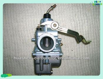 High performance YBR125 Keihin Carburetor