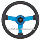 PU/PVC/Leather Steering Wheels for Sale