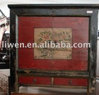 antique furniture, Mongolia cabinet