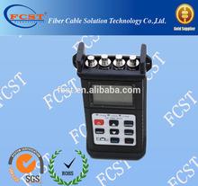FTI--3212B PON Handheld Optical Power Meter Testing Equipment