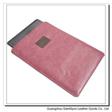 iP12020 Portable leather tablet case for Ipad 3