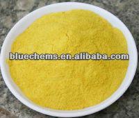 poli cloruro de aluminio pac/ pac water treatment chemicals