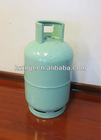 LPG cylinder for Cameroon