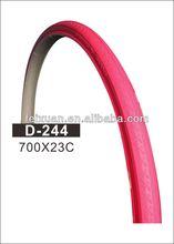 Diamond Brand,700*23C,colored bicycle tire