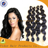Wholesale Cheap Human Hair Top Quality 7A Grade 100% virgin remy brazilian human hair extension