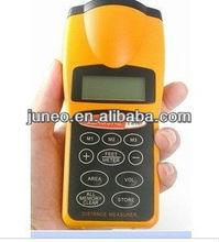 De distancia láser instrumento de medición, medidor de distancia, metro láser