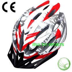 In-mold Bicycle Helmet , CE bike helmet, adult cycling helmets
